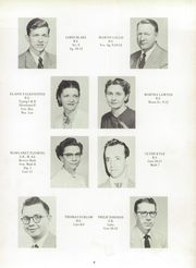 Page 13, 1955 Edition, Northern Garrett High School - North Star Yearbook (Accident, MD) online yearbook collection