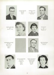 Page 14, 1955 Edition, Northern Garrett High School - North Star Yearbook (Accident, MD) online yearbook collection