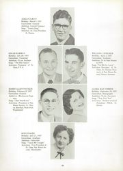 Page 16, 1955 Edition, Northern Garrett High School - North Star Yearbook (Accident, MD) online yearbook collection