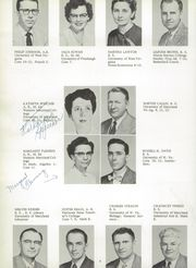 Page 12, 1956 Edition, Northern Garrett High School - North Star Yearbook (Accident, MD) online yearbook collection