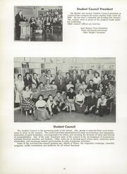 Page 14, 1956 Edition, Northern Garrett High School - North Star Yearbook (Accident, MD) online yearbook collection