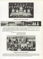 Page 15, 1956 Edition, Northern Garrett High School - North Star Yearbook (Accident, MD) online yearbook collection