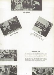 Page 17, 1956 Edition, Northern Garrett High School - North Star Yearbook (Accident, MD) online yearbook collection