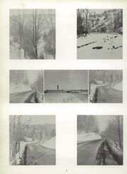 Page 6, 1956 Edition, Northern Garrett High School - North Star Yearbook (Accident, MD) online yearbook collection