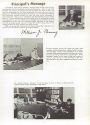 Page 9, 1956 Edition, Northern Garrett High School - North Star Yearbook (Accident, MD) online yearbook collection