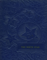 1957 Edition, Northern Garrett High School - North Star Yearbook (Accident, MD)