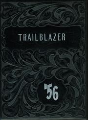 Page 1, 1956 Edition, Clear Spring High School - Trailblazer Yearbook (Clear Spring, MD) online yearbook collection
