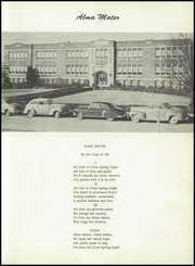 Page 7, 1956 Edition, Clear Spring High School - Trailblazer Yearbook (Clear Spring, MD) online yearbook collection