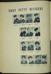 Page 10, 1954 Edition, Muliphen (AKA 61) - Naval Cruise Book online yearbook collection