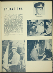 Page 11, 1954 Edition, Muliphen (AKA 61) - Naval Cruise Book online yearbook collection