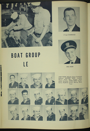 Page 14, 1954 Edition, Muliphen (AKA 61) - Naval Cruise Book online yearbook collection