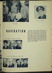 Page 17, 1954 Edition, Muliphen (AKA 61) - Naval Cruise Book online yearbook collection