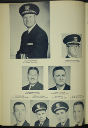 Page 8, 1954 Edition, Muliphen (AKA 61) - Naval Cruise Book online yearbook collection