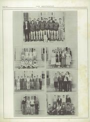 Page 12, 1935 Edition, Cambridge High School - Yearling Yearbook (Cambridge, MD) online yearbook collection