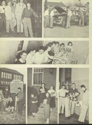 Page 16, 1955 Edition, St Michaels High School - Clipper Yearbook (St Michaels, MD) online yearbook collection