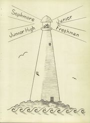 Page 17, 1955 Edition, St Michaels High School - Clipper Yearbook (St Michaels, MD) online yearbook collection