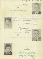 Page 9, 1955 Edition, St Michaels High School - Clipper Yearbook (St Michaels, MD) online yearbook collection