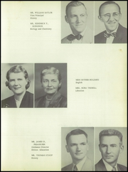 Page 11, 1955 Edition, Valley High School - Lance Yearbook (Lonaconing, MD) online yearbook collection
