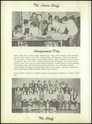 Page 8, 1955 Edition, Valley High School - Lance Yearbook (Lonaconing, MD) online yearbook collection