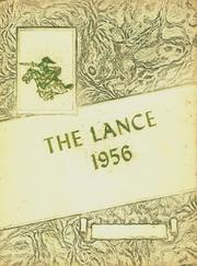 1956 Edition, Valley High School - Lance Yearbook (Lonaconing, MD)