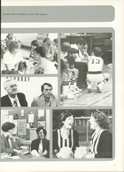 Page 15, 1979 Edition, Valley High School - Lance Yearbook (Lonaconing, MD) online yearbook collection