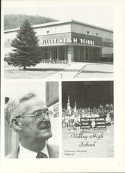 Page 5, 1979 Edition, Valley High School - Lance Yearbook (Lonaconing, MD) online yearbook collection