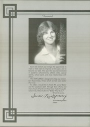Page 8, 1979 Edition, Valley High School - Lance Yearbook (Lonaconing, MD) online yearbook collection