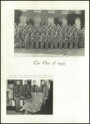 Page 14, 1949 Edition, McDonogh School - Dragon Yearbook (Owings Mills, MD) online yearbook collection