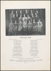 Page 11, 1923 Edition, Hagerstown High School - Heiskelite Yearbook (Hagerstown, MD) online yearbook collection
