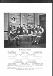 Page 8, 1924 Edition, Hagerstown High School - Heiskelite Yearbook (Hagerstown, MD) online yearbook collection