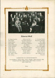 Page 15, 1926 Edition, Hagerstown High School - Heiskelite Yearbook (Hagerstown, MD) online yearbook collection