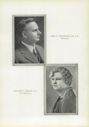 Page 17, 1929 Edition, Hagerstown High School - Heiskelite Yearbook (Hagerstown, MD) online yearbook collection