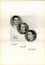 Page 10, 1942 Edition, Hagerstown High School - Heiskelite Yearbook (Hagerstown, MD) online yearbook collection