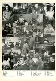 Page 16, 1942 Edition, Hagerstown High School - Heiskelite Yearbook (Hagerstown, MD) online yearbook collection