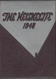 Page 1, 1948 Edition, Hagerstown High School - Heiskelite Yearbook (Hagerstown, MD) online yearbook collection
