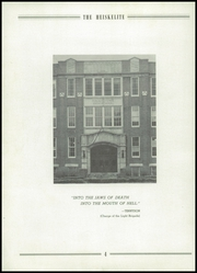 Page 8, 1948 Edition, Hagerstown High School - Heiskelite Yearbook (Hagerstown, MD) online yearbook collection