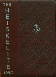 Page 1, 1950 Edition, Hagerstown High School - Heiskelite Yearbook (Hagerstown, MD) online yearbook collection