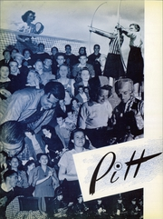 Page 12, 1942 Edition, Pittsburg State University - Kanza Yearbook (Pittsburg, KS) online yearbook collection