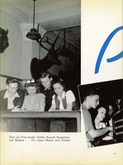 Page 8, 1942 Edition, Pittsburg State University - Kanza Yearbook (Pittsburg, KS) online yearbook collection