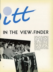 Page 9, 1942 Edition, Pittsburg State University - Kanza Yearbook (Pittsburg, KS) online yearbook collection