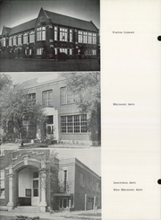 Page 12, 1950 Edition, Pittsburg State University - Kanza Yearbook (Pittsburg, KS) online yearbook collection