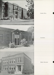 Page 14, 1950 Edition, Pittsburg State University - Kanza Yearbook (Pittsburg, KS) online yearbook collection