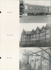 Page 15, 1950 Edition, Pittsburg State University - Kanza Yearbook (Pittsburg, KS) online yearbook collection