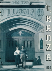 Page 3, 1950 Edition, Pittsburg State University - Kanza Yearbook (Pittsburg, KS) online yearbook collection