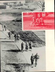 Page 10, 1955 Edition, Pittsburg State University - Kanza Yearbook (Pittsburg, KS) online yearbook collection