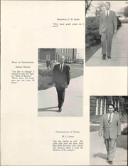 Page 15, 1955 Edition, Pittsburg State University - Kanza Yearbook (Pittsburg, KS) online yearbook collection