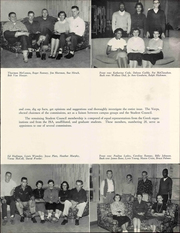 Page 17, 1955 Edition, Pittsburg State University - Kanza Yearbook (Pittsburg, KS) online yearbook collection