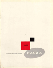 Page 5, 1955 Edition, Pittsburg State University - Kanza Yearbook (Pittsburg, KS) online yearbook collection