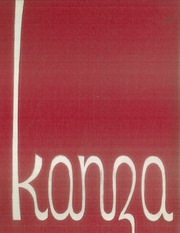 1959 Edition, Pittsburg State University - Kanza Yearbook (Pittsburg, KS)