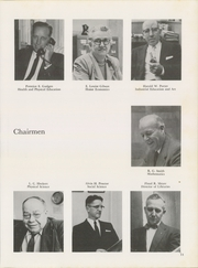 Page 15, 1959 Edition, Pittsburg State University - Kanza Yearbook (Pittsburg, KS) online yearbook collection